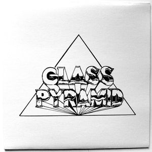 "GLASS PYRAMID ""Country Cowboy"" PPU-008 PRIVATE BOOGIE FUNK 12"""