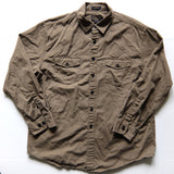 Pendleton ~ Vintage ~ Rare 90s Y2k Forester Outdoors Workwear Button Up Shirt (XL)