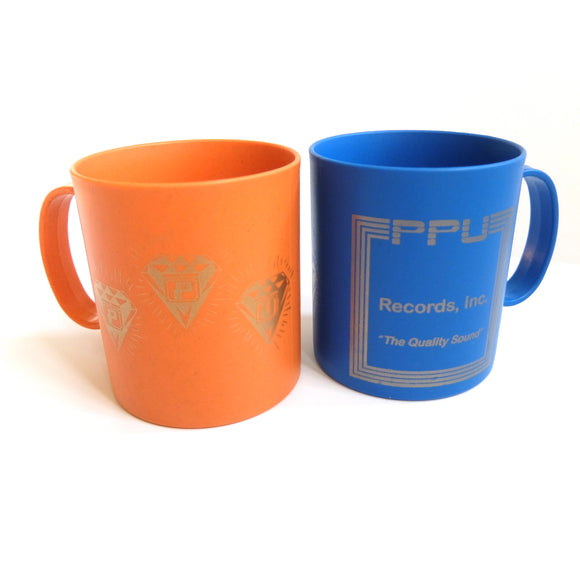 PPU Coffee Mugs Set