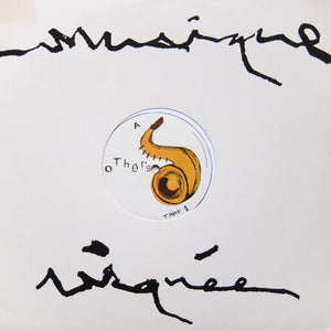 "OTHERS ""Take 1 / Take 2"" RARE MUSIQUE RISQUÉE MINIMAL TECHNO HOUSE 12"""