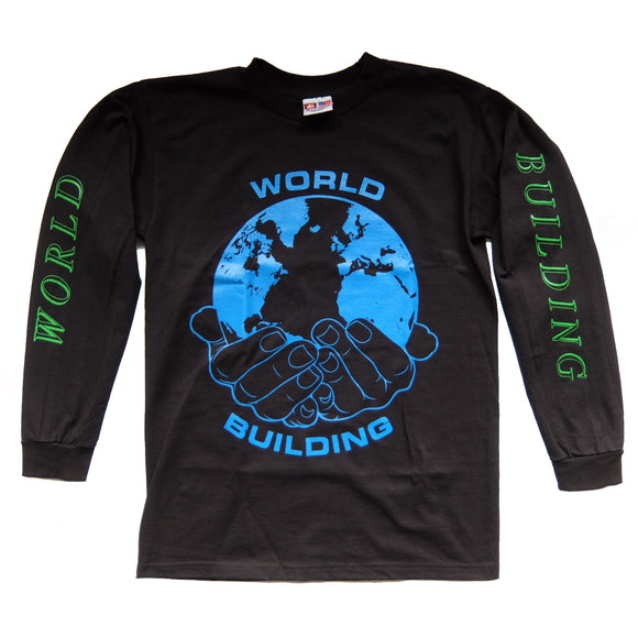 World Building / Long Sleeve