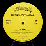 "ANTOINE ROCKY-HORROR ""Machine Gun Boogie"" COSMIC CHRONIC BOOGIE FUNK 12"""