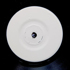 "THE TRASH COMPANY ""For The Hook / Pluto"" PPU RVA SYNTH FUNK 420 TEST PRESS 7"""