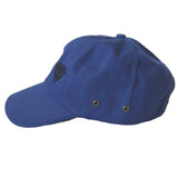 Ppu Black & Blue Baseball Cap