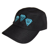 Ppu Performance Products Black Nylon Cap