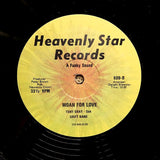 "TONY GRAY & BEVERLY LEE ""Moan For Love"" RARE DISCO SOUL REISSUE 12"""