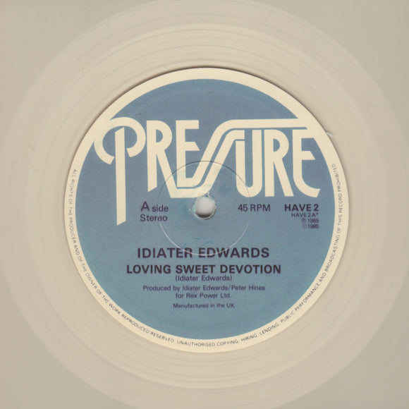 IDIATER EDWARDS
