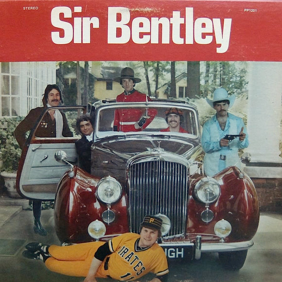 SIR BENTLEY