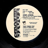 "SONNY JENKINS ""That Friday Pay"" REISSUE MODERN SOUL DISCO FUNK 12"""