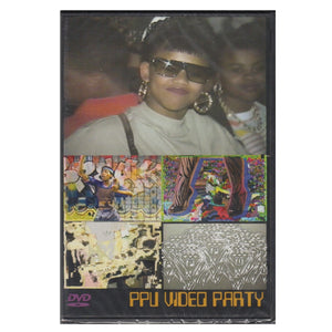 PPU Video Party Volume One DVD