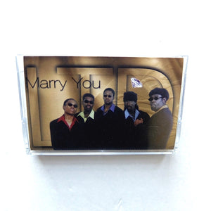 "L.T.D. ""Marry You"" PRIVATE SYNTH BOOGIE FUNK SOUL FUNK CASSETTE"
