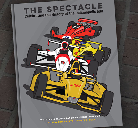 """The Spectacle"" has launched - read the official announcement!"
