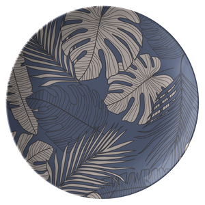 Open image in slideshow, MONSTERA • PLATE