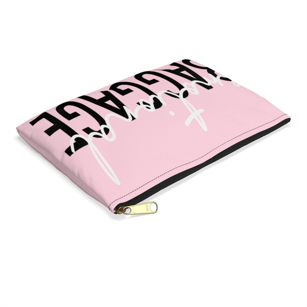 EMOTIONAL BAGGAGE • ACCESSORY POUCH