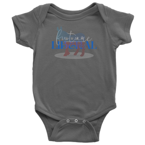 Open image in slideshow, FUTURE LIBERAL • ONESIE