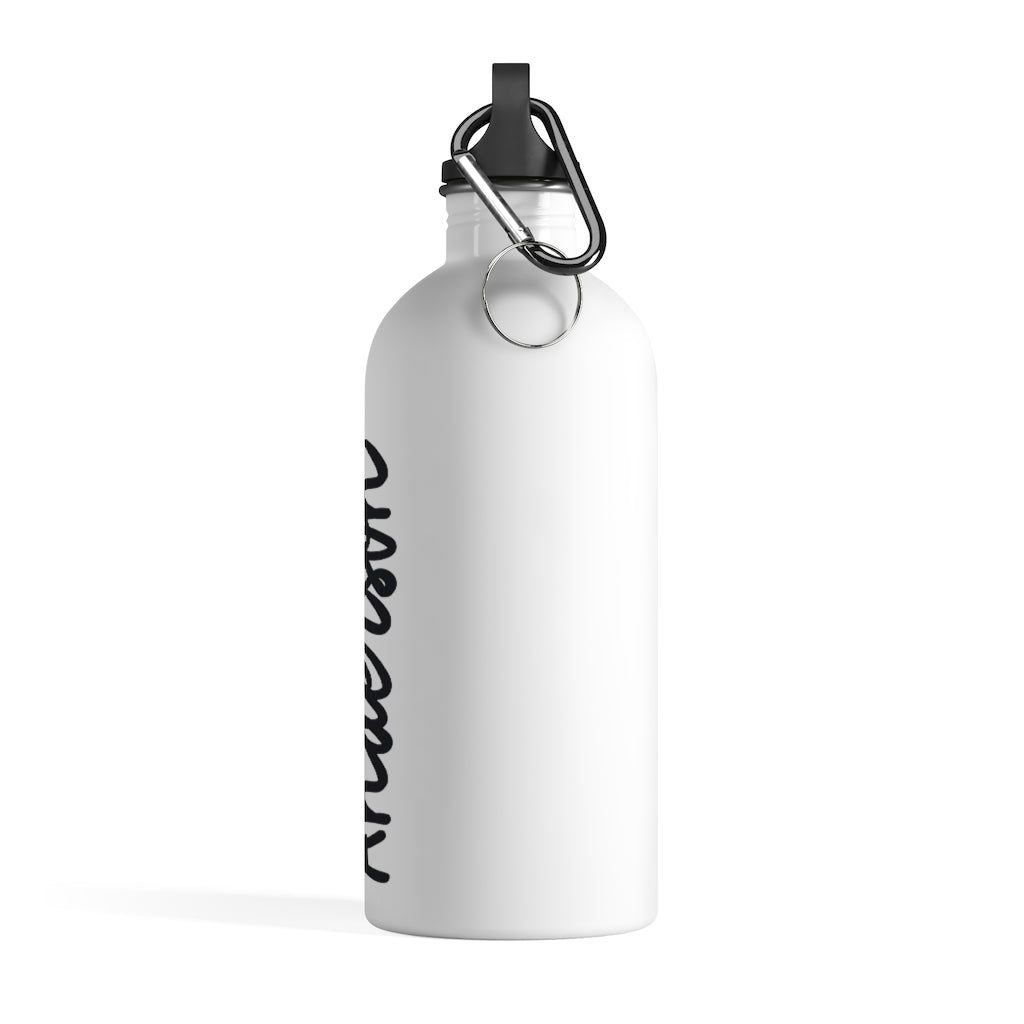Copy of Stainless Steel Water Bottle