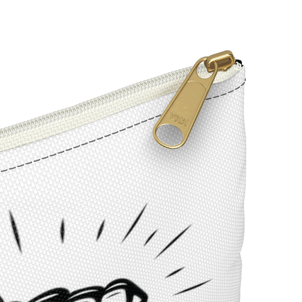 GRL PWR • ACCESSORY POUCH