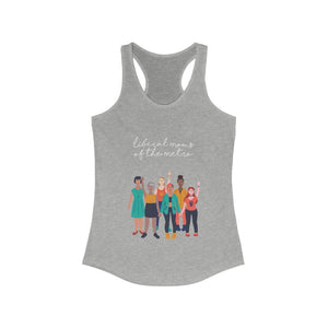 Open image in slideshow, LMOM • RACERBACK TANK • #4
