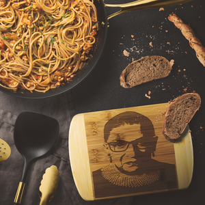 RBG • CUTTING BOARD