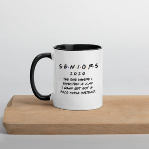 Open image in slideshow, THE ONE WHERE • ACCENT MUG