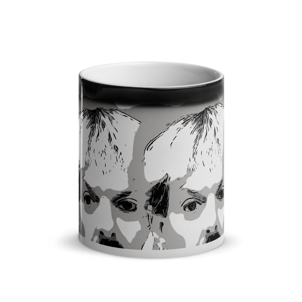 Joe Exotic • Magic Mug
