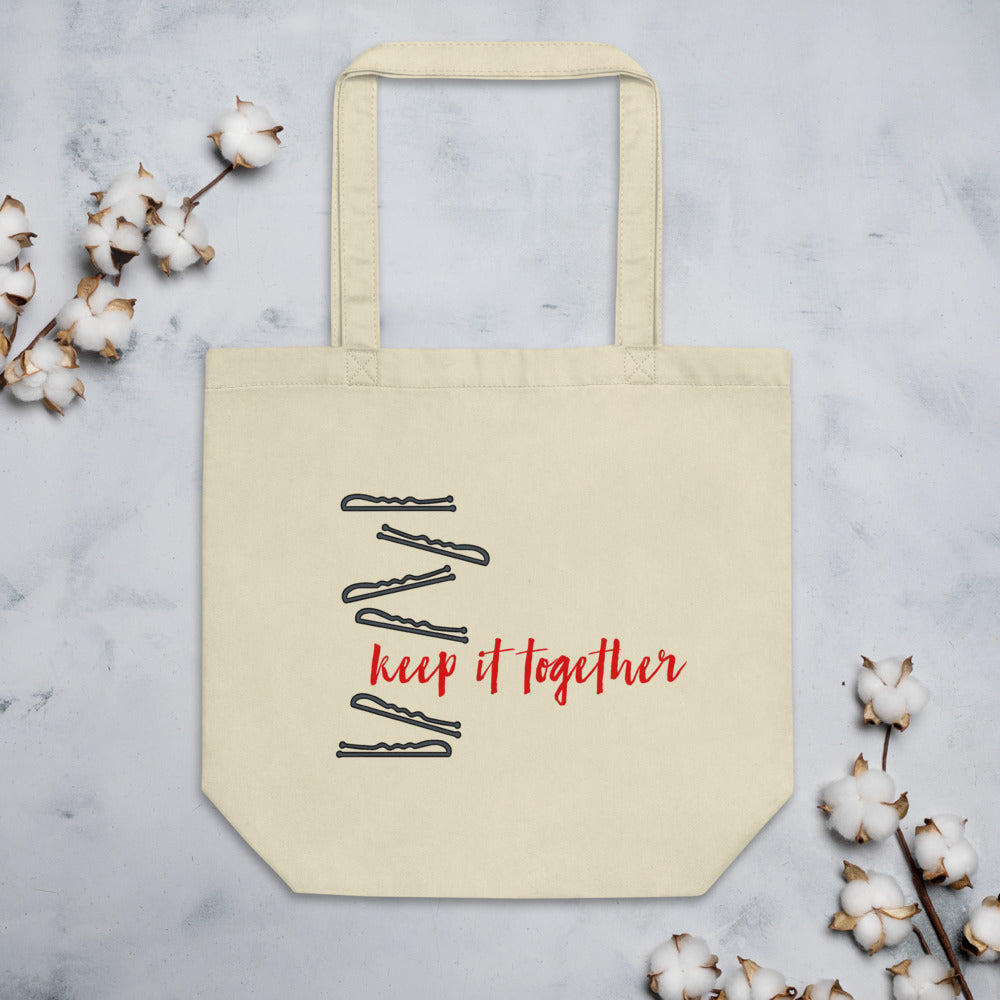 Keep it Together • Tote Bag