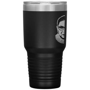 Open image in slideshow, RBG • 30 OZ TUMBLER