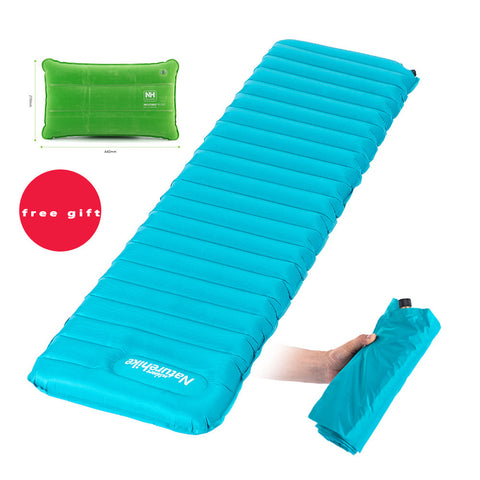 Ultralight Camping Inflatable Air Mattress