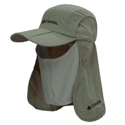 Hats twin falls gear for Fishing hats sun protection
