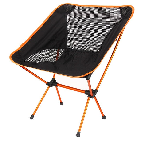 Lightweight Folding Outdoor Hiking Camping Chair