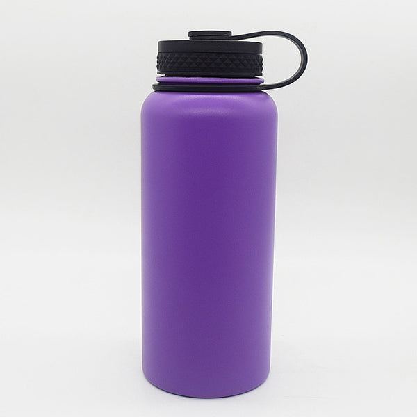 Hydro Flask Stainless Steel Thermal Vacuum Bottle 40 oz. 32 oz. 18 oz.