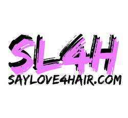 Say Love For Hair