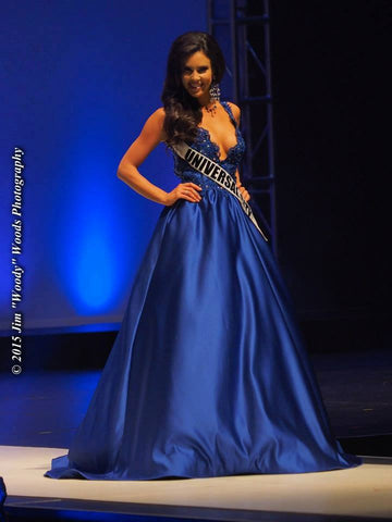 Miss CA United States 2015