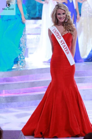 Miss OK USA 2015/Miss United States World 2014