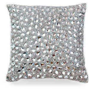 Jewel Pillow in Diamond