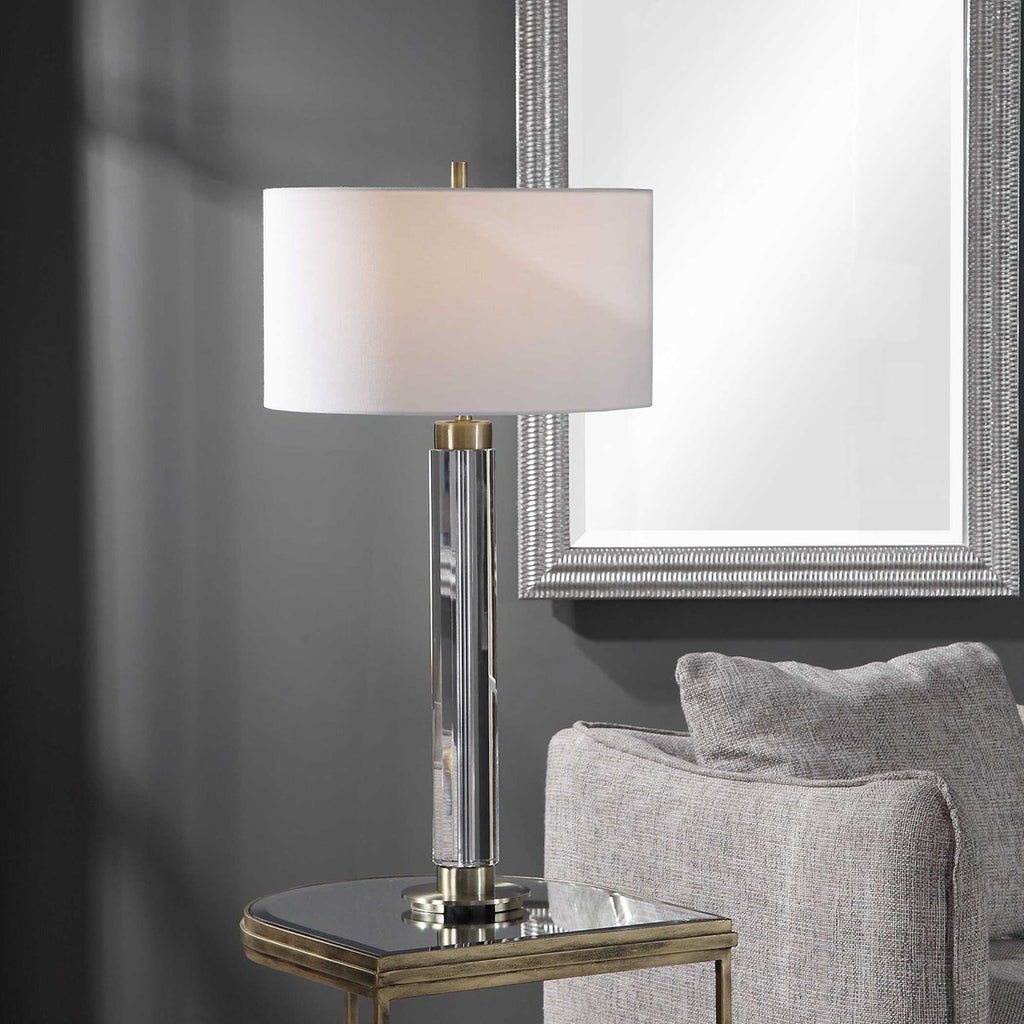 Davies Modern Table Lamp