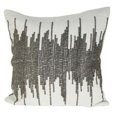 NYC Shore Pillow