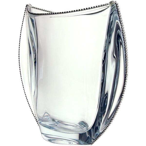 Contemporary Vase Crystal