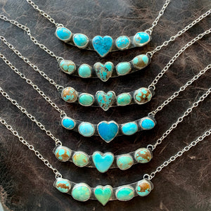 Custom Order Kate Ann Necklace DEPOSIT ONLY