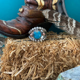 Rowdy Rodeo Ring Size 10