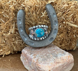 Rowdy Rodeo Ring Size 9.5