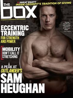 Sam Heughan on … the Roots of My Peak Challenge
