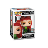 Batman and Robin Poison Ivy Pop! Vinyl Figure - Specialty Series