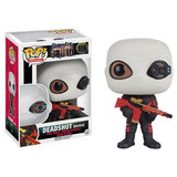 Suicide Squad Movie -  Pop! Heroes Deadshot Masked