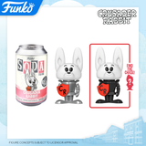 Funko Vinyl Soda Figure Crusader Rabbit