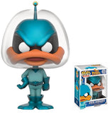 Duck Dodgers Pop