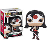 Pop! Heroes - Suicide Squad Movie - Katana