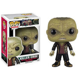 Pop! Heroes - Suicide Squad Movie - Killer Croc