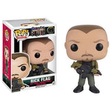 Suicide Squad Movie -Pop! Heroes Rick Flag