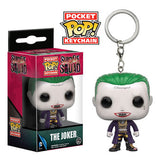 POCKET POP! KEY CHAINS - SUICIDE SQUAD MOVIE - THE JOKER